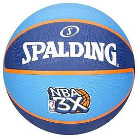 Bóng rổ Spalding NBA 3X Official Outdoor