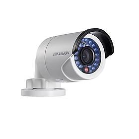 Camera Hikvision DS-2CE16C0T-IRP 1MP Hồng Ngoại 20m Lắp Ngoài Trời - Hàng Chính Hãng