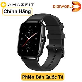 Đồng hồ thông minh Amazfit GTS 2 - Hàng chính hãng