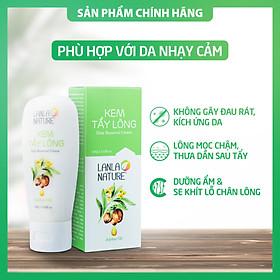 Kem Tẩy Lông Lanla (100g)