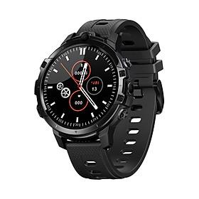 Zeblaze THOR 6 4G Smart Watch 1.6-inch IPS Touch-Screen Octa Core Processor 4GB RAM+64GB ROM 2.0MP Dual Cameras Fitness