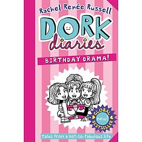 Dork Diaries 13: Birthday Drama!