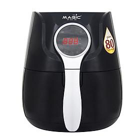 Nồi chiên không dầu Magic Eco AC-100 (4.5L) - Hàng Chính Hãng