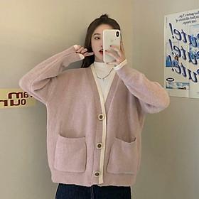 Biểu đồ lịch sử biến động giá bán (Có sẵn)Áo khoác len cardigan mẩu thu đông ulzzang