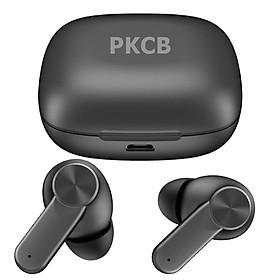 Tai Nghe Bluetooth PKCB Pro True Wireless Smart Touch Bluetooth V5.0 - Hàng Chính Hãng VN/A