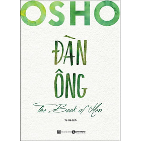 Osho Đàn Ông - The Book Of Men