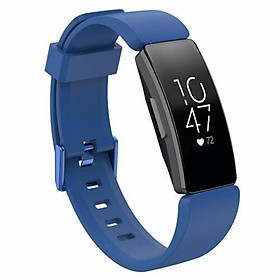 Dây Đeo Tay Silicone Fitbit Inspire/ Inspire Hr Thể Thao