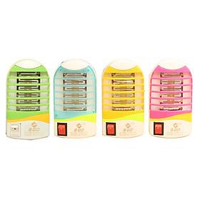 Đèn LED Điện Tử Diệt Muỗi / Côn Trùng Mini