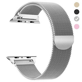 Dây Đeo Thay Thế Cho Apple Watch (1/2/3/4 8MM/40MM/42MM/44M)