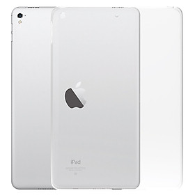 Ốp Lưng Silicone Biya Zi BIAZE Cho New Ipad Pro 10.5 Inch