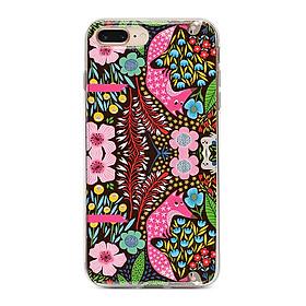 Ốp Lưng Mika Cho iPhone 7 Plus / 8 Plus P-007-016-IP7P - Hàng Chính Hãng