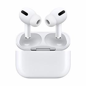 Tai nghe Bluetooth nhét tai Lanith INPODS PRO TAI0006 – Tai nghe không dây phím bấm cảm ứng – Hàng nhập khẩu - Hoạt động liên tục tới 3h