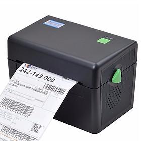 Máy in đơn hàng Tiki, Lazada, Shopee, Sendo,.. Xprinter XP-TD108D ( Hàng nhập khẩu)