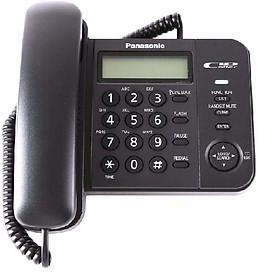 Điện thoại bàn có dây Panasonic KX-TS560MX - Hàng chính hãng