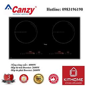 Bếp từ Canzy CZ-08I - Chính Hãng (Tặng Chảo)