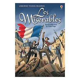 Yr3 Les Miserables