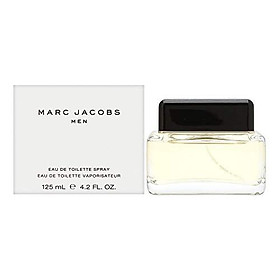 Marc Jacobs for Men by Marc Jacobs 4.2oz 125ml EDT Spray