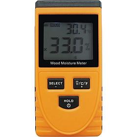 Máy đo độ ẩm gỗ bằng cảm biến GM630