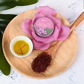 Nước hoa khô Dạ Xuân Trà Cỏ Mềm-2