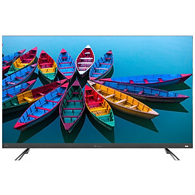 Smart Tivi Casper 4K 75inch 75US8000