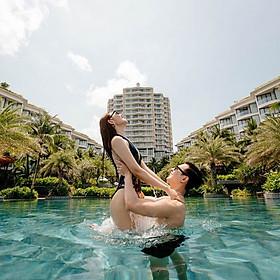 Gói 4N3Đ InterContinental Phú Quốc Long Beach Resort 5* - Buffet Sáng, Hồ Bơi Cực Đẹp, Miễn Phí Đón Tiễn Sân Bay