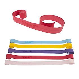 Bộ 6 dây quấn cán vợt cầu lông, tenis, bóng bàn Overgrips Aolikes YE-0009-6