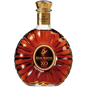Rượu Cognac Remy Martin XO 700ml