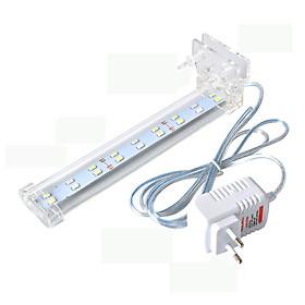 Đèn Led kẹp bể cá Xilong LED-D40