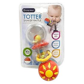 Lục lạc Totter Shaker Rattle Lucky Baby 610114