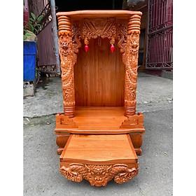 bàn thờ thần tài ông địa 42 x 68cm