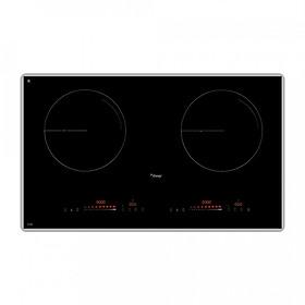 Combo Bếp từ Canzy CZ-08I + Attomat Cao Cấp - Chính Hãng