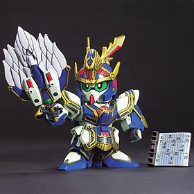 Đồ Chơi Mô Hình Gundam Kong Ming - Lắp Ghép Lego Tam Quốc Diễn Nghĩa
