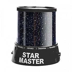 Đèn LED Chiếu Bầu Trời Đêm Đầy Sao Star Master