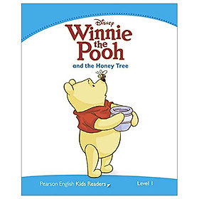 Level 1: Disney Winnie The Pooh (Pearson English Kids Readers)