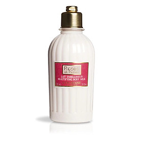 Dưỡng thể Roses et Reines Beautifying 250ml