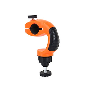 Universal Type of Bicycle Bracket with 360 Degree Cloud Terrace