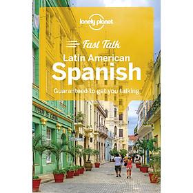 Fast Talk Latin American Spanish 2