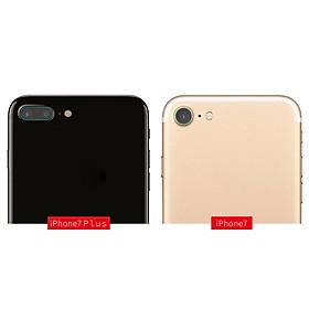 Kính Cường Lực Bảo Vệ Camera Sau Cho iPhone 7 Plus (5,5 inch)