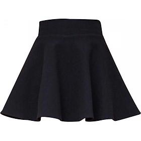 chân váy ngắn xếp ly cho bạn nữ