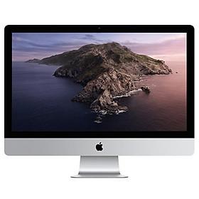 Apple iMac 27 2020 MXWU2SA/A (Core i5 3.3GHZ 6C/ 8GB/ 512GB SSD/ Radeon Pro 5300/ Retina 5K) - Hàng Chính Hãng