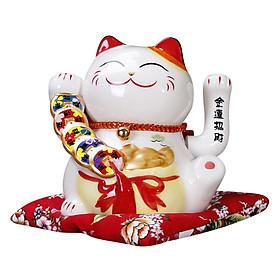 Mèo Chiêu Tài Dây Tiền