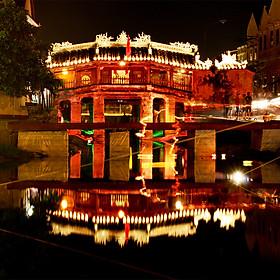 Tour Đà Nẵng - Hội An - Bà Nà - Núi Thần Tài 3N2Đ, KH Hàng Ngày Từ Đà Nẵng