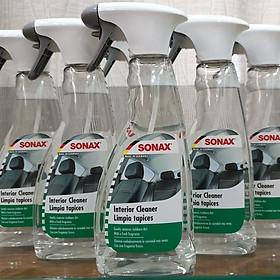 Dung Dịch Vệ Sinh Nội Thất Ô Tô Sonax Interior Cleaner 500ml