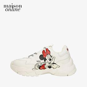 MLB - Giày sneakers thời trang Big Ball Chunky Mickey 32SHCF011
