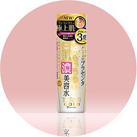 Tinh Chất Essence Đậm Đặc Nhau Thai Và Collagen Dưỡng Da Trắng Mịn Mờ Thâm Sạm Ngăn Ngừa Lão Hóa Từ Nhật Bản White Label Premium Placenta Rich Gold Essence-5