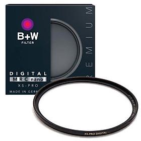 Kính lọc B+W XS-Pro Digital 010 UV-Haze MRC Nano - Hàng chính hãng
