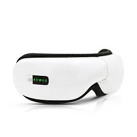Máy Mát Xa Xông Hơi Cho Mắt Eye Massage Tích Hợp Bluetooth Nghe Nhạc Thư Giãn