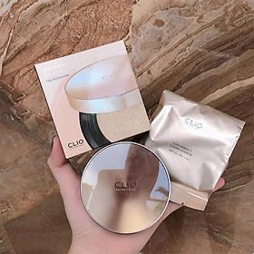 Phấn Nước Siêu Che Phủ CLIO Stay Perfect Cover Cushion SPF50 + Tặng Kèm Lõi-3