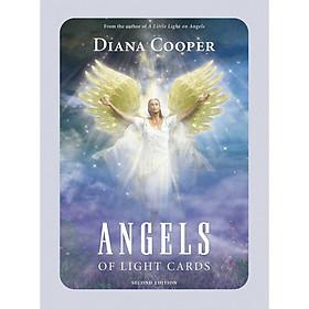 Bộ Tarot Angels of Light Cards