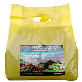 Cốt nền Magic Base Pro ( 2 LÍT ) giàu dinh dưỡng, tốt cho cây trồng, chuyên dụng cho hồ thủy sinh